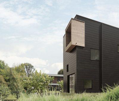 Simplexity, arquitectura compacta