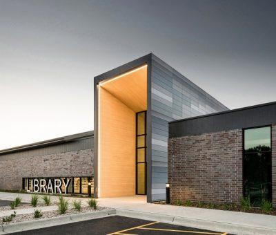 Biblioteca como centro de creatividad