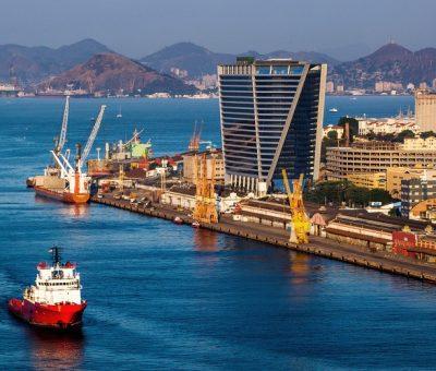 Foster, revitalizar el puerto