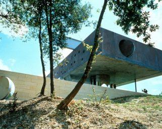 Maison a Bordeaux, Rem Koolhaas – OMA