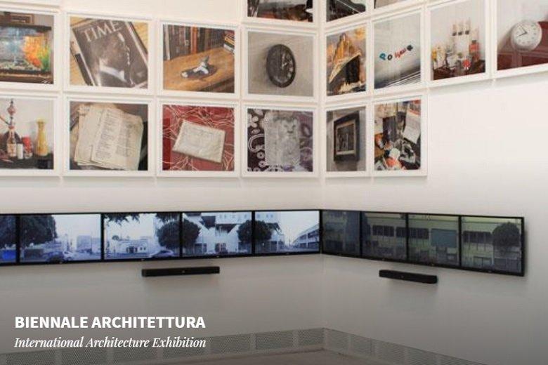 Biennale Venezia tecnne