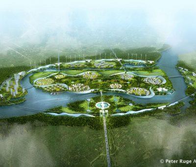 Plan sostenible de ciudad sanitaria