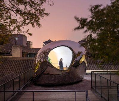 MAD, burbujas para revitalizar el barrio