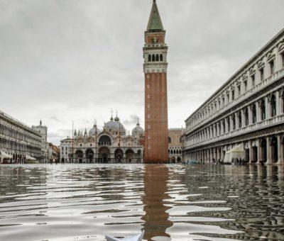 ¿Puede sobrevivir Venecia?