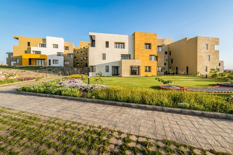 Studios 18, Sanjay Puri Architects tecnne