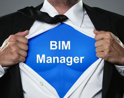 BIM Manager: Principal figura solicitada por los grandes estudios de Arquitectura