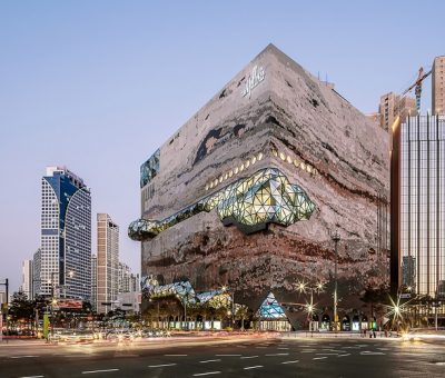 Koolhaas, ¿Identidad contextual o narrativa?
