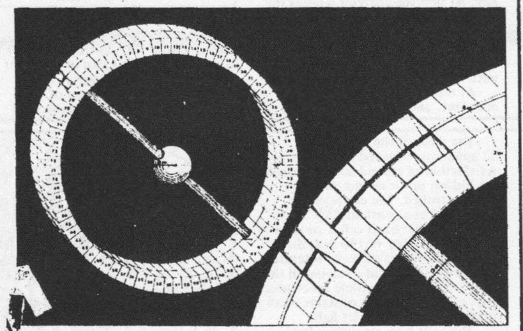 Superstudio ciudad nave espacial