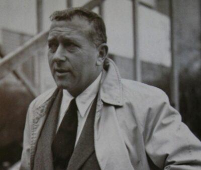 Marcel Breuer, Sol y sombra