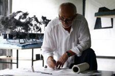 Peter Zumthor, Atelier Zumthor, tecnne