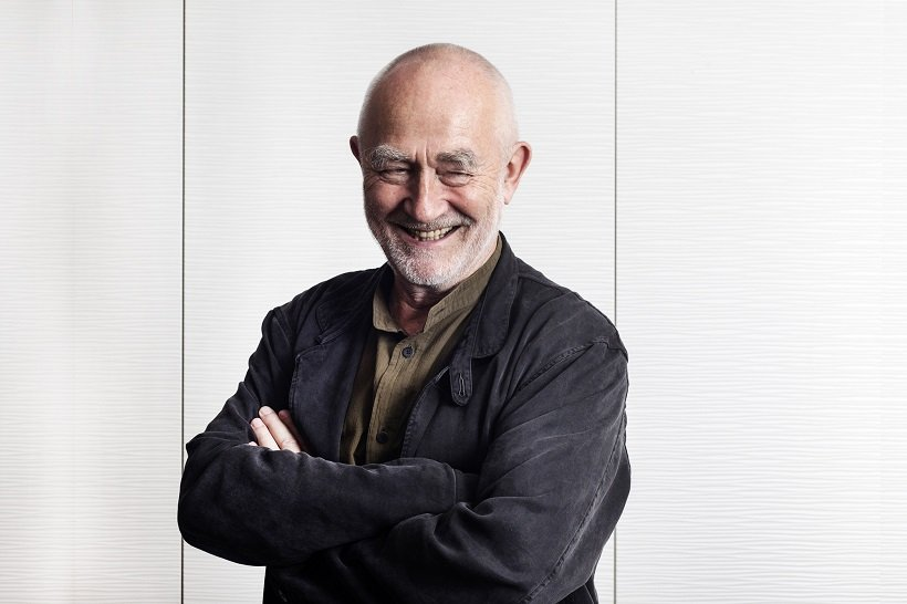 Peter Zumthor, arquitectura, tecnne