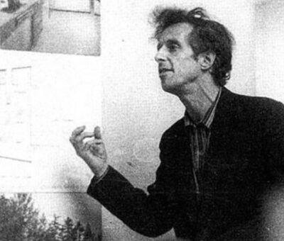 Aldo van Eyck, encuentro en Oterloo