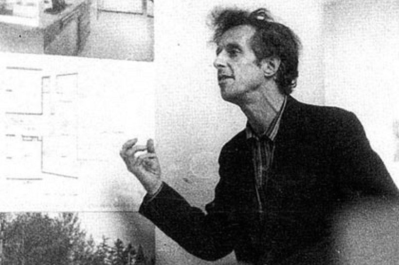 Aldo van Eyck, Encuentro en Oterloo, tecnne