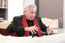 Bernard Tschumi, tecnne