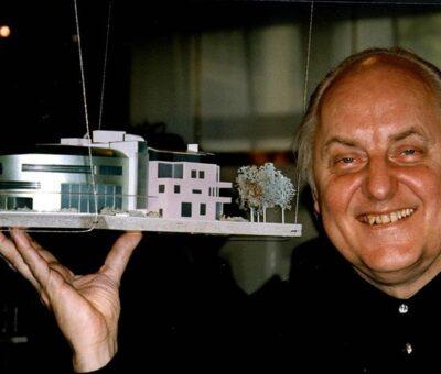 Hans Hollein, todo es arquitectura