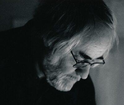 Juhani Pallasmaa, tocando el mundo