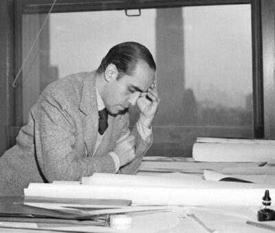 Niemeyer, el arquitecto del siglo, documental