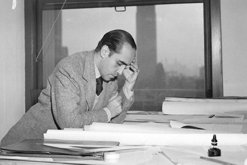 Oscar Niemeyer, documental, tecnne
