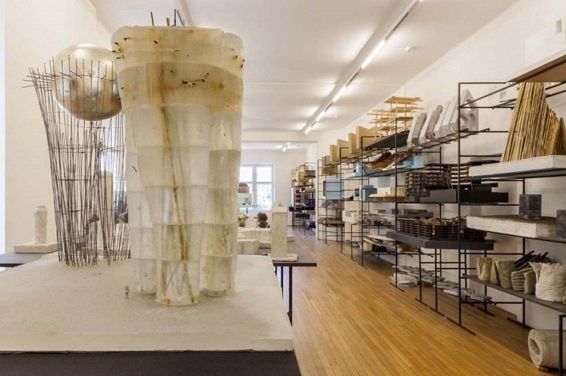 Peter Zumthor, en busca de la arquitectura perdida, tecnne