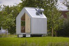 Renzo Piano, Diogene, tecnne
