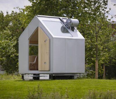 Diogenes, Renzo Piano