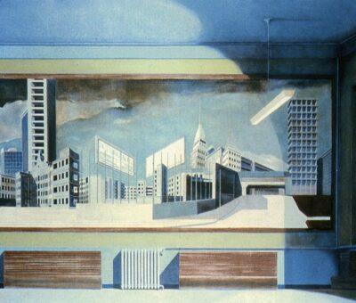 Bernard Huet, Formalismo – Realismo