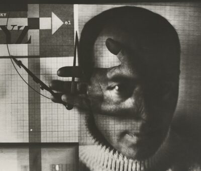 El Lissitzky, Superestructura ideológica