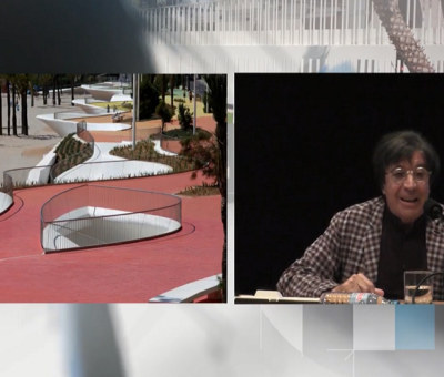 Hábitat Mediterráneo, entrevista a Carlos Ferrater