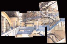 Jeffrey Kipnis, Hacia una Nueva Arquitectura, tecnne