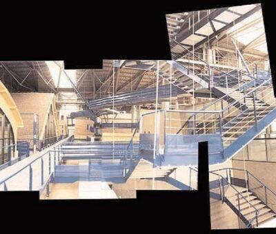 Jeffrey Kipnis, Hacia una Nueva Arquitectura