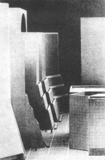 Manfredo Tafuri, Semiología y Formalismo