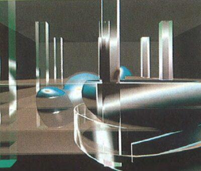 Rem Koolhaas, Bigness o el problema de la gran dimensión