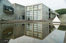 Tadao Ando, Museo de los niños en Hyogo