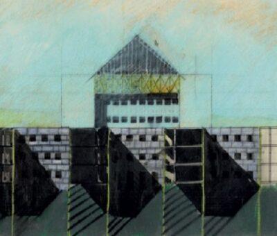Aldo Rossi, Palazzo della Regione Trieste