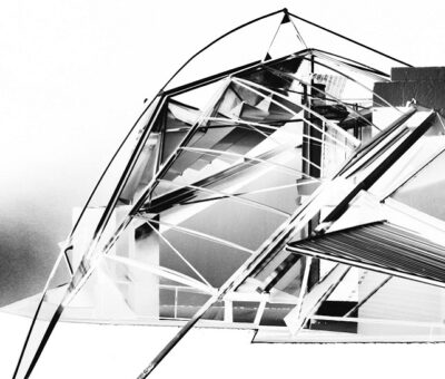 El desplazamiento del pensamiento tradicional sobre arquitectura