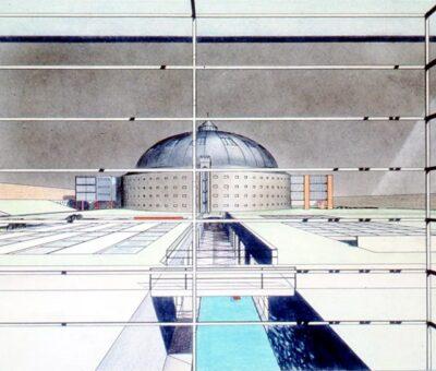 Koepel Panopticon Prison, OMA