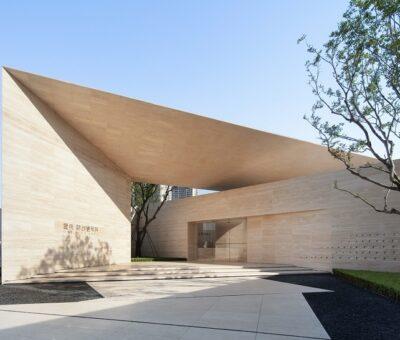 Centro de arte para la comunidad