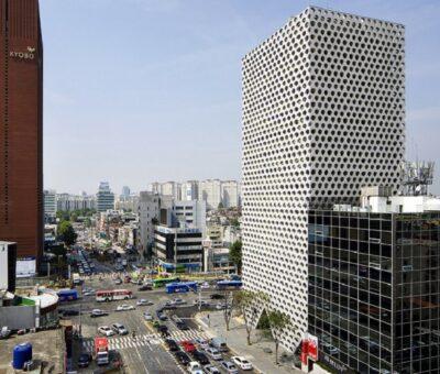 ARCHIUM, Urban Hive