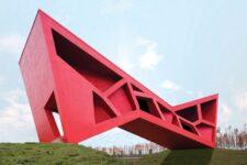 FR-EE, Bridging Teahouse, tecnne