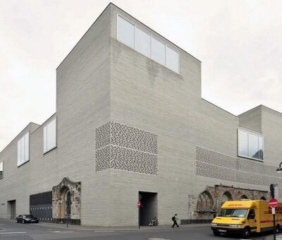 Peter Zumthor, Museo kolumba