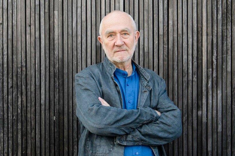 Peter Zumthor, el cuerpo de la arquitectura, tecnne