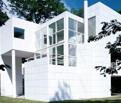 Richard Meier, Giovannitti House