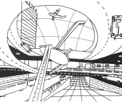 Terence Riley, Rem Koolhaas y el lugar de la arquitectura pública