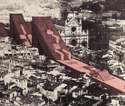 Germano Celant, Architetture Radicale