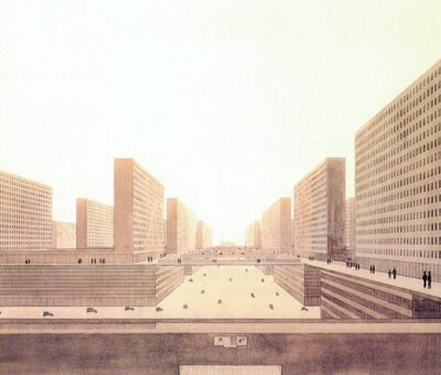Manfredo Tafuri, arquitectura radical y la ciudad