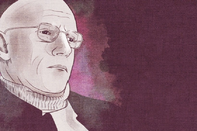 Michel Foucault, Espacio, Conocimiento y Poder