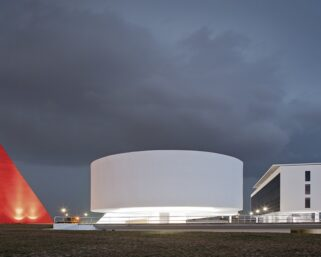 Centro Cultural Oscar Niemeyer, Goiânia