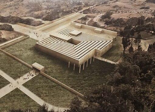 Le Corbusier en Argentina, proyectos que no fueron