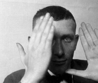 Marcel Breuer y la Bauhaus Weimar