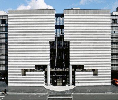 Mario Botta y la tradición modernista